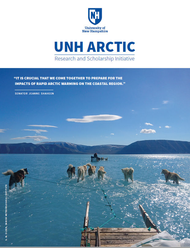 UNH Arctic Research and Scholarship Initiative