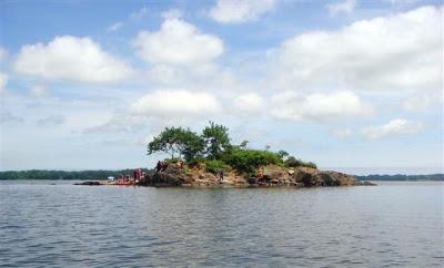 Nannie Island