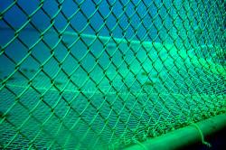 copper alloy net
