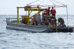 hydrokinetic turbine testing