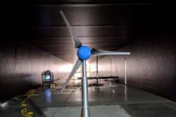 Wind Turbine Wake Studies