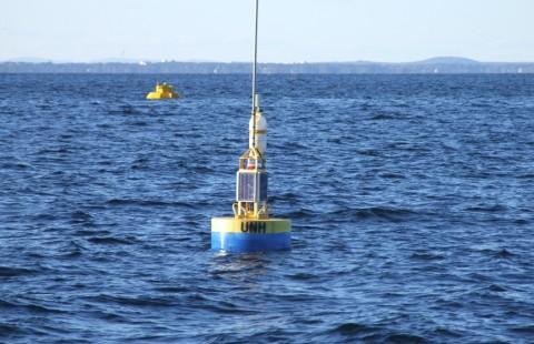 Wave Energy Offshore Test Site