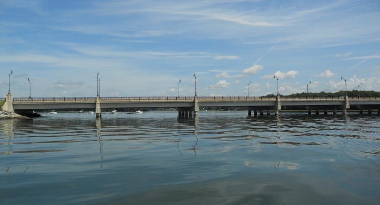 Bellamy River