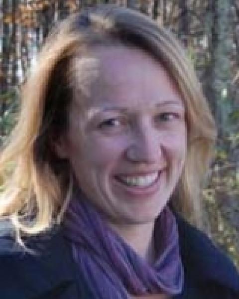 Alyson Eberhardt