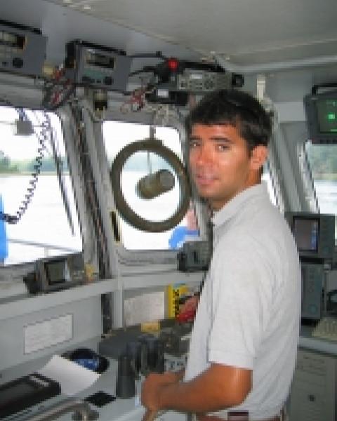 Bryan Soares