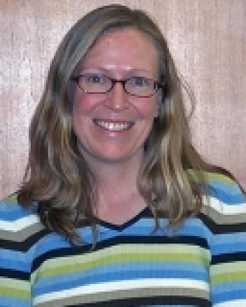 Cheryl Whistler