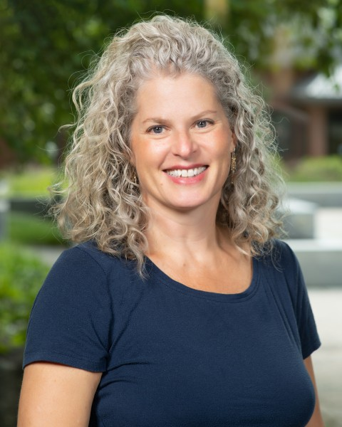 Elizabeth Fairchild