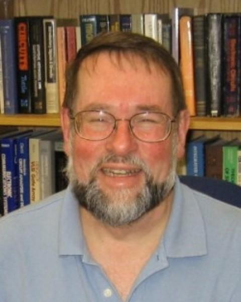 Michael Carter, Center for Ocean Renewable Energy