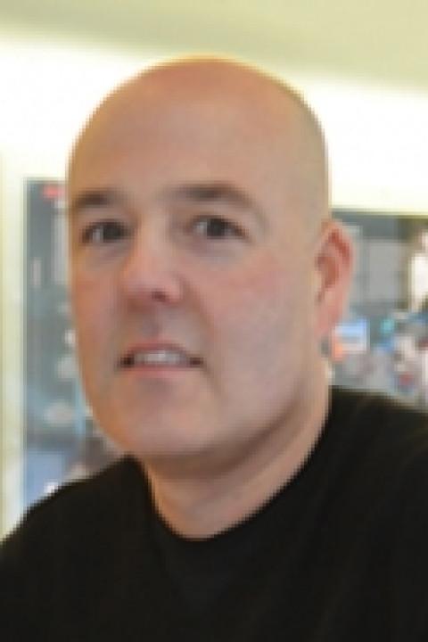 Erik Froburg