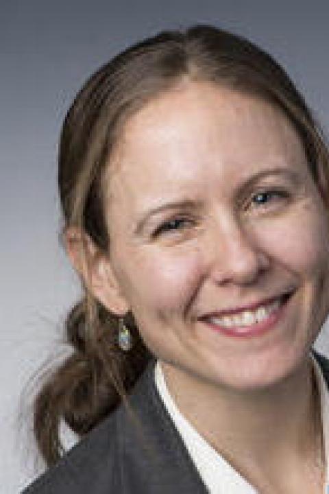 Elizabeth Burakowski