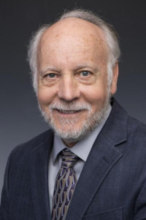 Larry Hamilton