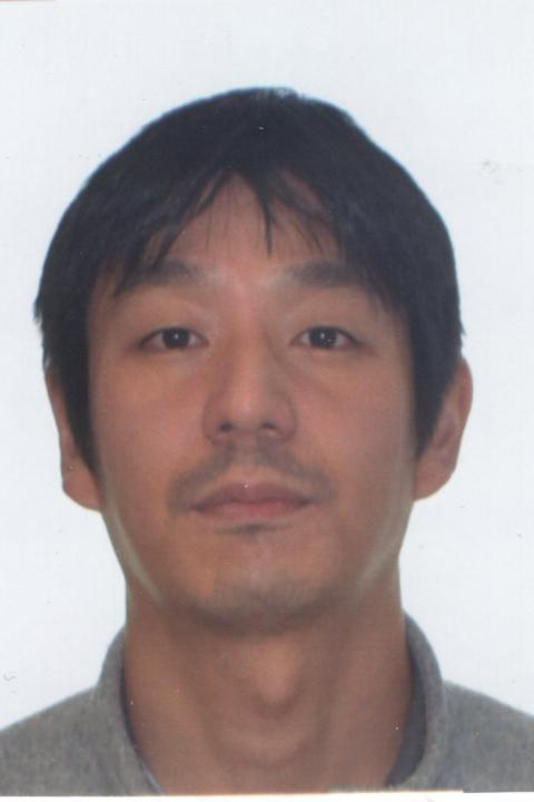 Atsushi Matsuoka