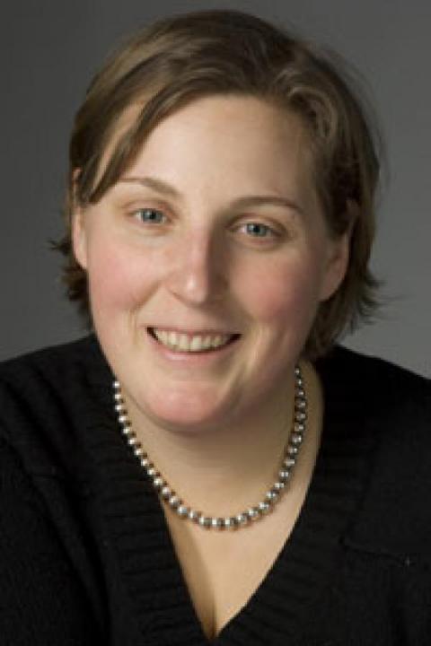 Meghan Howey