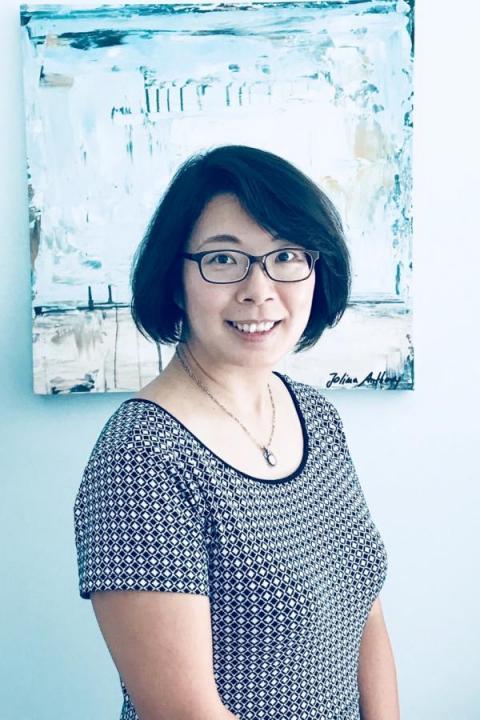 Chia-Lin Huang