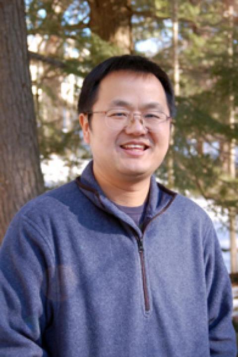 Jingfeng Xiao